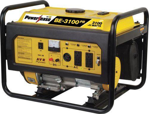 2800 W Generator Image
