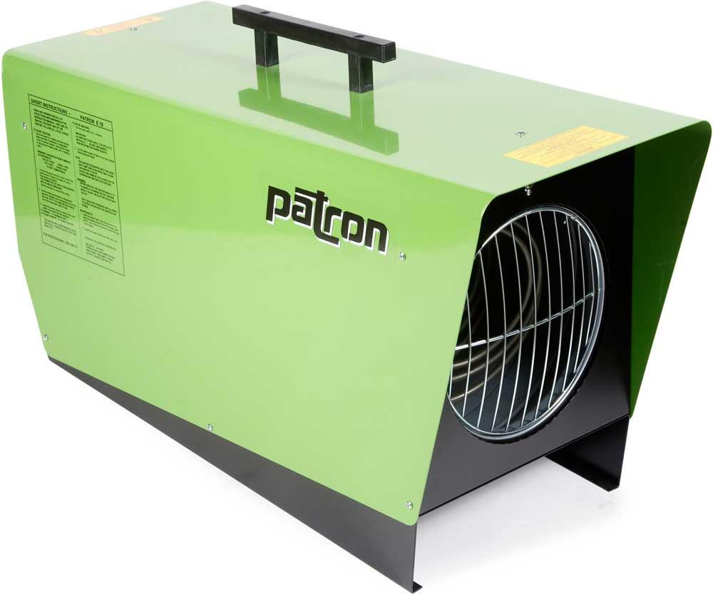030,000 BTU 220 V Heater (stove plug) Image