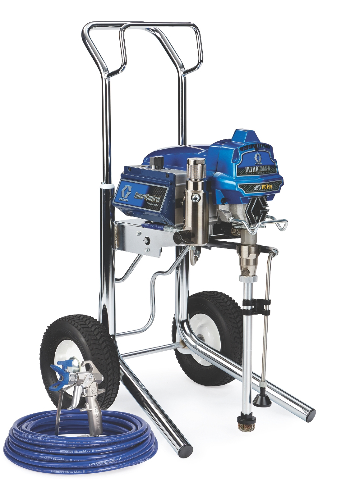 Airless Paint Sprayer 590 ST Pro Image