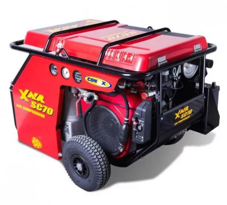 70 CFM Air Compressor Image