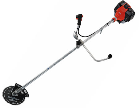 Weedcutter w/Blade Guard Image