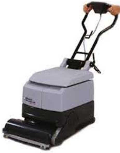 Floor Scrubber Micromatic Image