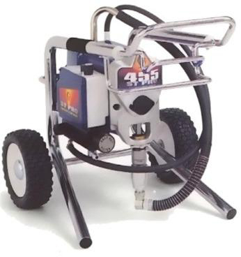 Airless Paint Sprayer 455 ST Pro Image