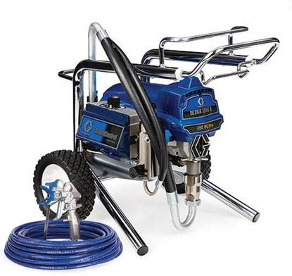 Airless Paint Sprayer 490 ST Pro Image