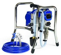 Airless Paint Sprayer 210 ST Pro Image