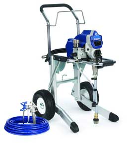 Airless Paint Sprayer 230 ST Pro Image