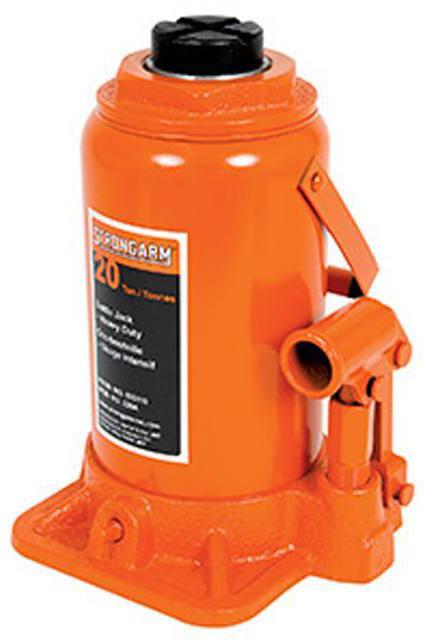 Hydraulic Jack 20 ton Image