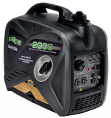2000 W Inverter Generator - Patron Image