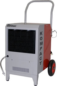 Dehumidifier - commercial Image