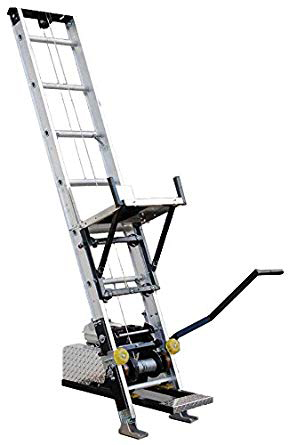 Ladder Hoist Image