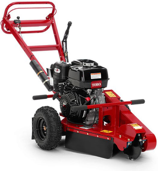 Stump Grinder Image
