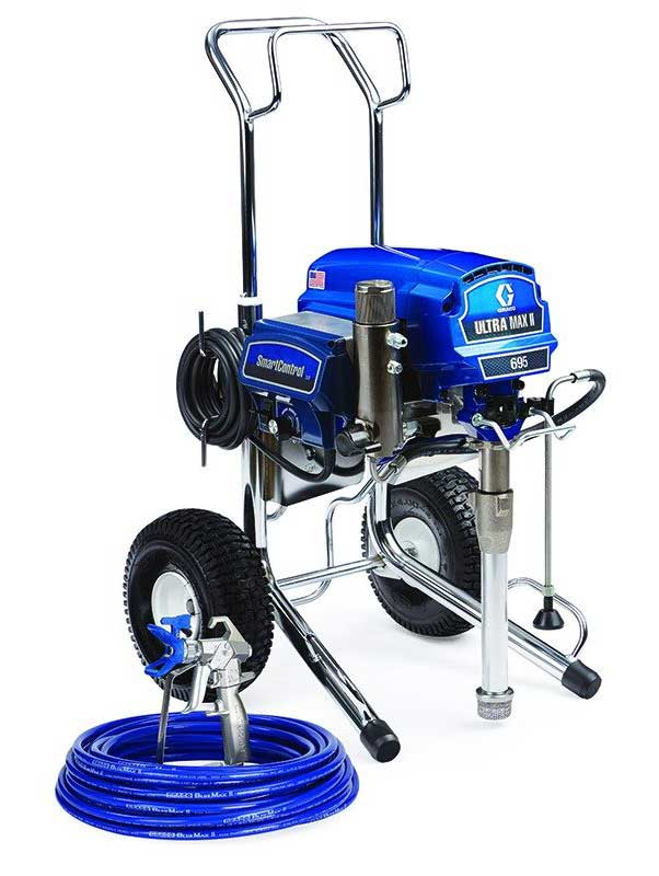 Paint Sprayer - Ultra Max II 695 Image
