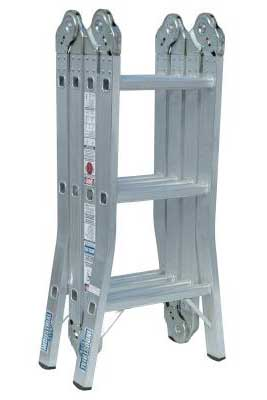 Articulating Ladder 3