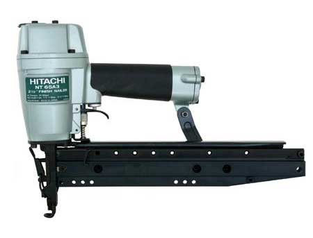 Air Brad Nailer 16ga/18ga Image