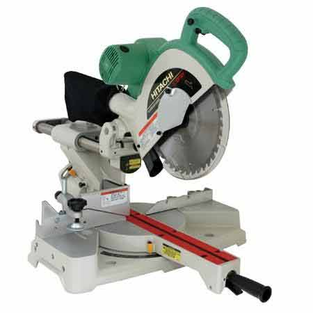 "10"" Sliding Compound Miter Saw Image"