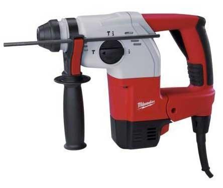 SDS + Hammer Drill Image