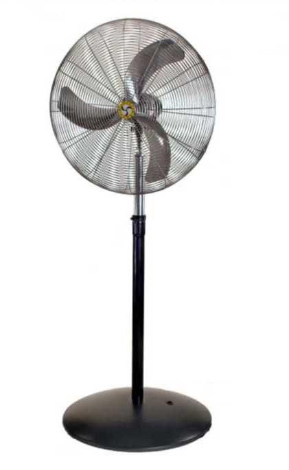 """Fan (pedestal) 30"""" Image"""