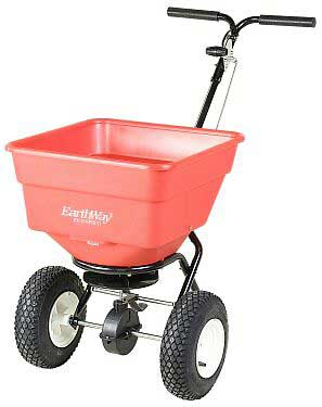 Fertilizer Spreader Image