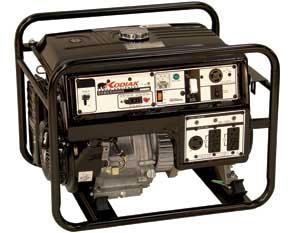 5500w Generator Image