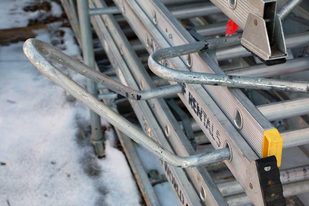 Ladder Brackets (stand-offs) Image