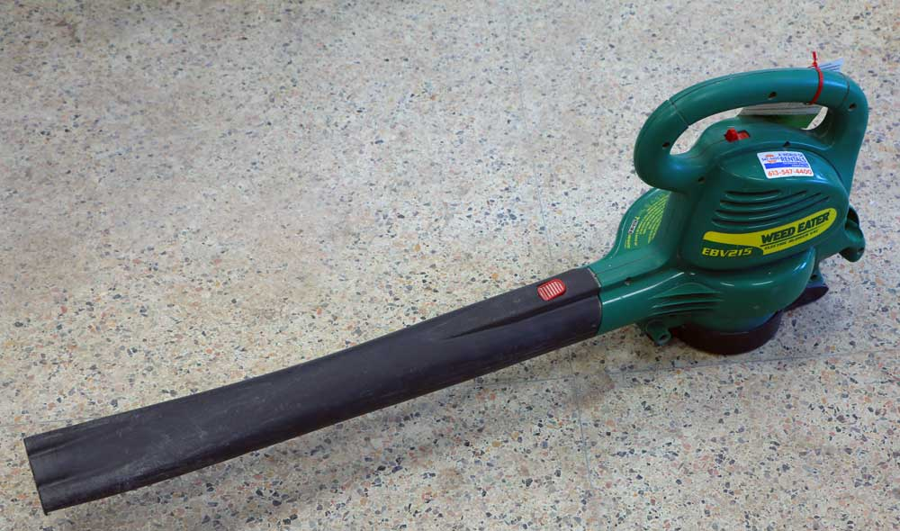 Leaf Blower (electric) Image
