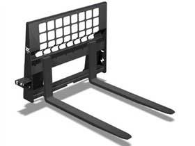 Pallet Fork Attachment Image