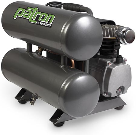 Air Compressor 115v Image