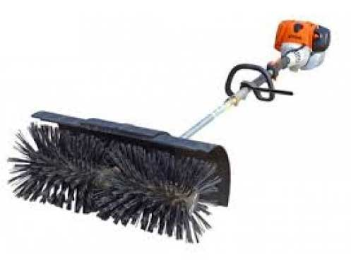 Power Sweeper Image