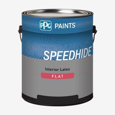 PPG Paints - Speedhide interior latex
