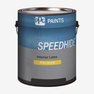 PPG Paints - Speedhide interior latex quick dry sealer
