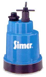 "1-1/4"" Electric Submersible Pump Image"