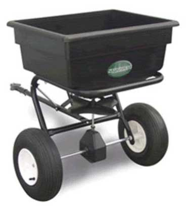 Fertilizer Spreader (towable) Image