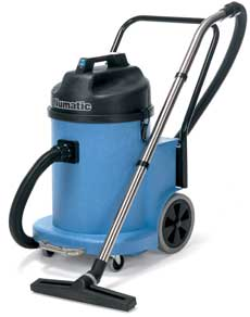 Drywall Shop Vac Image